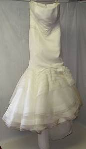 vera wang wedding gown the clean files by janet davis With clean wedding dress