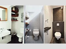 12 Very Small Toilets Designed for Tiny Spaces ~ Interior