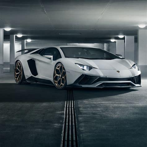 2018 Novitec Norado Lamborghini Aventador S 4k Wallpapers