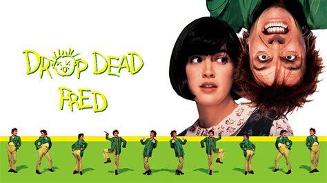 Fred Drop Dead Drop Dead Fred Fanart Fanart Tv