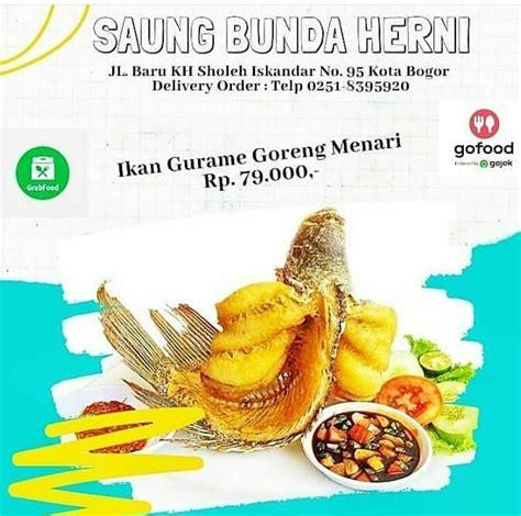 Kepiting saus padang merupakan salahsatu olahan berbahan kepiting yang sangat nikmat dan lezat. Gurame Saus Padang Ala Restoran : Resep Masakan Ikan ...