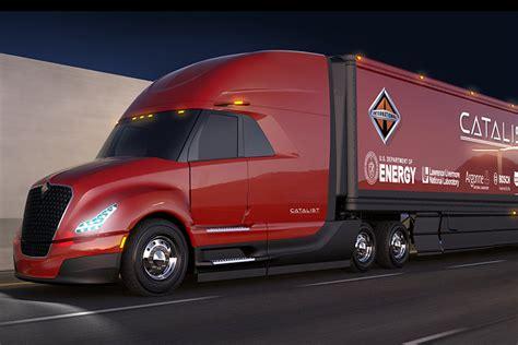 supertruck program heads    year phase truckscom