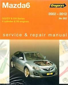 Mazda6 2002