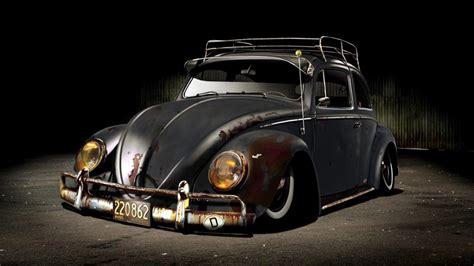 Vw Beetle Wallpaper by Volkswagen Beetle Wallpapers Wallpaper Cave