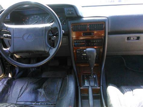 Permalink to Lexus 1990 Lexus ES 250