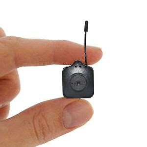mini wireless nanny micro usb dvr record ebay