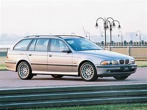 Bmw 5 Series Touring  E39
