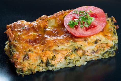 salmon lasagna jamie geller