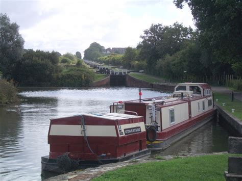Living On A Canal Boat by A Study Of Liveaboard Narrowboat Plum