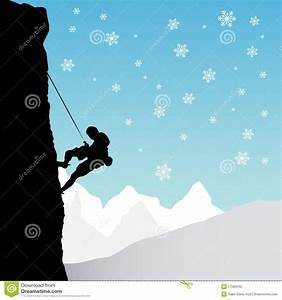 Climber, Mountaineer Stock Photography - Image: 17589102
