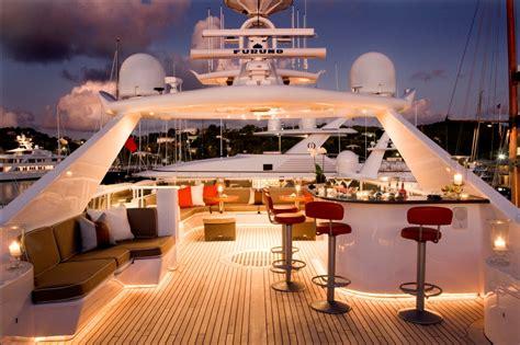 Catamaran Hire Barcelona by Tatyana Yacht Charter Details Lurssen Charterworld