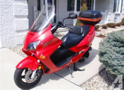 2004 Honda Reflex 250 For Sale In Defiance, Ohio