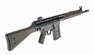 Umarex - Heckler & Koch G3 Rifle Replica - GBB - 2.6395X ...  G3