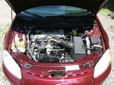 2002 dodge stratus se start up engine and full tour youtube find used 2002 dodge stratus se plus sedan 4 door 2 4l in altoona pennsylvania united states