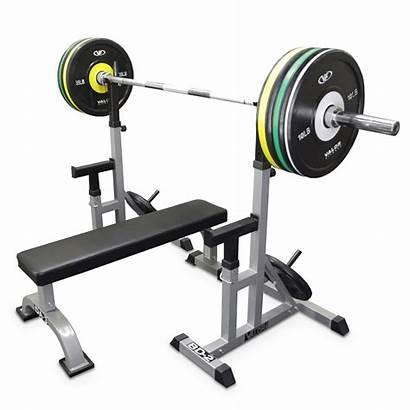 Bench Bd Press Valor Independent Fitness Stands