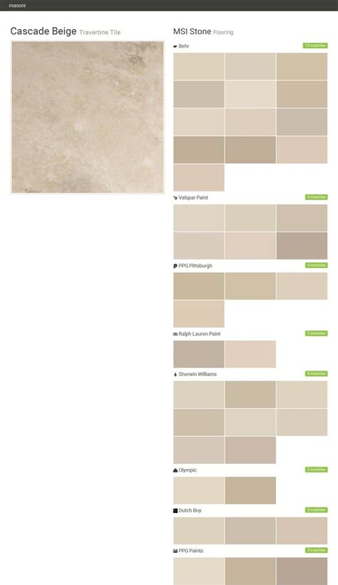 table linen paint color 200 best 2016 msi images on behr tile floor and tile flooring