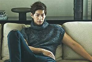 """Song Jae Rim Reveals Real Reason Why He Joined """"We Got ..."""