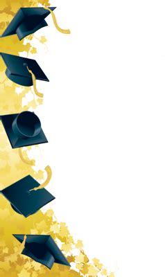 graduation borders psd images graduation clip art