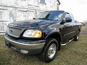 Purchase Used 1999 Ford F