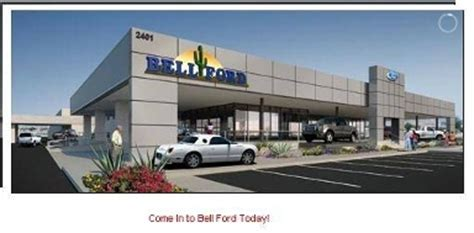 Bell Ford in Phoenix, AZ 85023   Citysearch