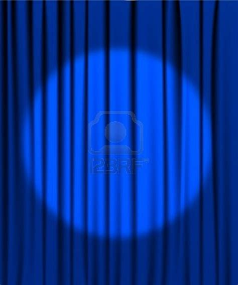 Blue Curtains by Curtains Clipart Blue Blue Curtain From The Dtrttjs