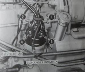 Firing Order 1963 Case 430