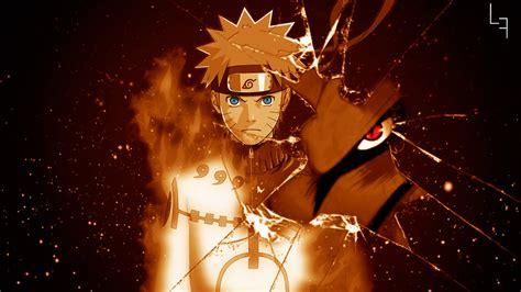 Naruto Kurama Wallpaper By Le-faul On Deviantart