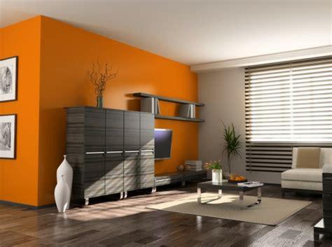 Minimalistische Einrichtung Des Kinderzimmerskleines Kinderzimmer In Orange by Bodenbelag Aus Massivholz