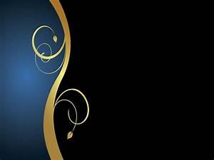 Black And Gold Background 19 Desktop Wallpaper ...