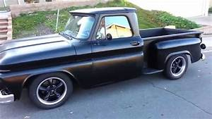 1964 Chevy Truck Custom Build C10 1  2 Ton
