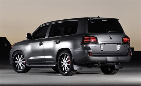 Lexus Lx Photo by Lexus Lx 570 2012 Review Amazing Pictures And Images