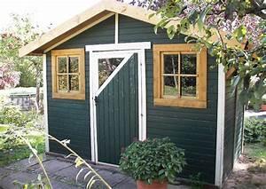 Gartenhaus Farbe Bilder : gartenhaus farbe my blog ~ Lizthompson.info Haus und Dekorationen