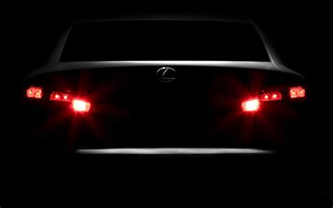 why are led lights bad why do led tail lights trail to me and not to the rest of
