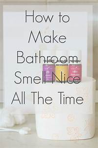 how to make your bathroom smell nice toilets nice and paper With how to make bathroom smell good
