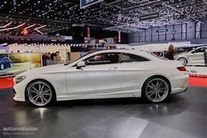 Mercedes Benz S63 AMG Coupe Tuned By Fab Design BenzInsider com A Mercedes Benz Fan Blog