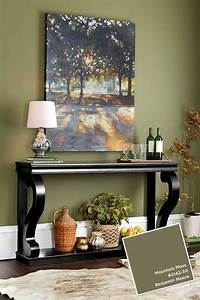 best 25 green walls ideas on pinterest green bedroom With best brand of paint for kitchen cabinets with cool bedroom wall art