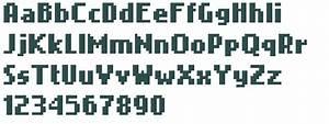 Nokia Cellphone Fc Font Download Free  Truetype