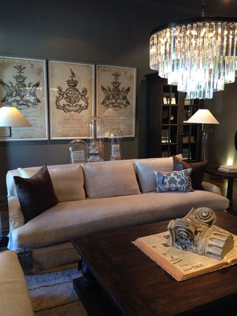 images  restoration hardware  pinterest