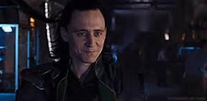 Tom vs Loki