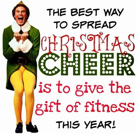 25 christmas gifts for your favorite fitness fanatic