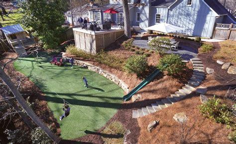 Backyard Play Ideas Marceladickcom