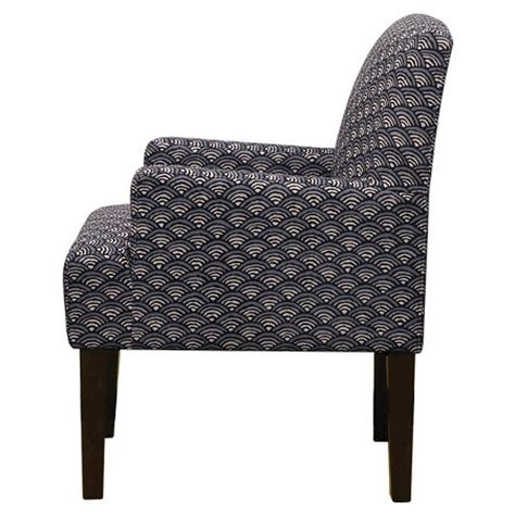 upholstered accent chairs target dolce upholstered arm chair target