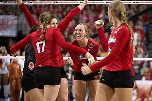 These College Volleyball Teams Have The Most No 1