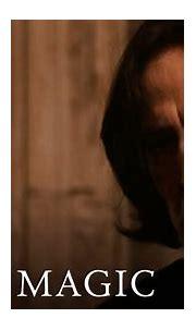 The Many Faces of Severus Snape | Wizarding World Supercut ...