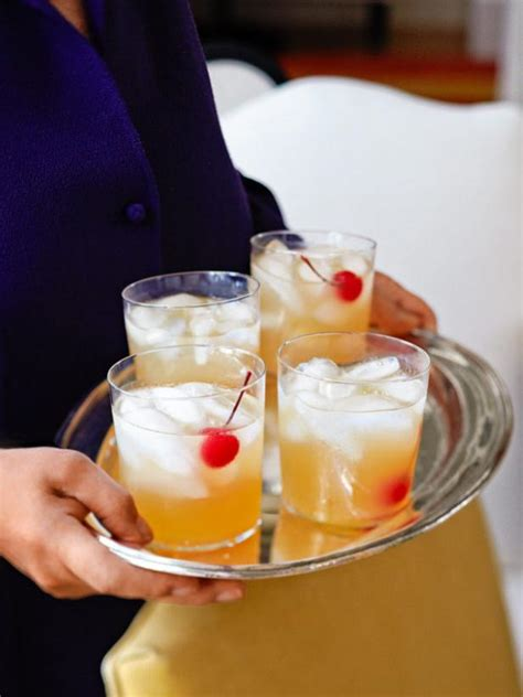 Fresh Whiskey Sours Recipe  Ina Garten  Food Network