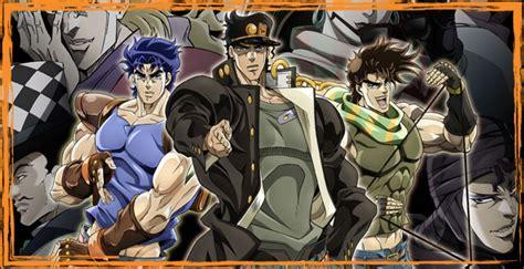 jojo no kimyou na bouken season 3 release date otaku