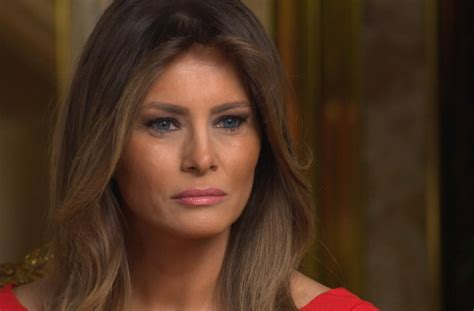 Melania Trump Biography-The wife of the president Donald Trump