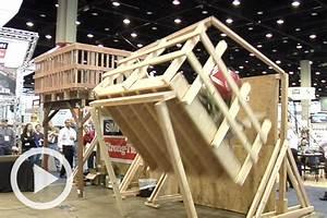 Home Remodeling Cost Video Deck Building Safety 101 Remodeling Decks
