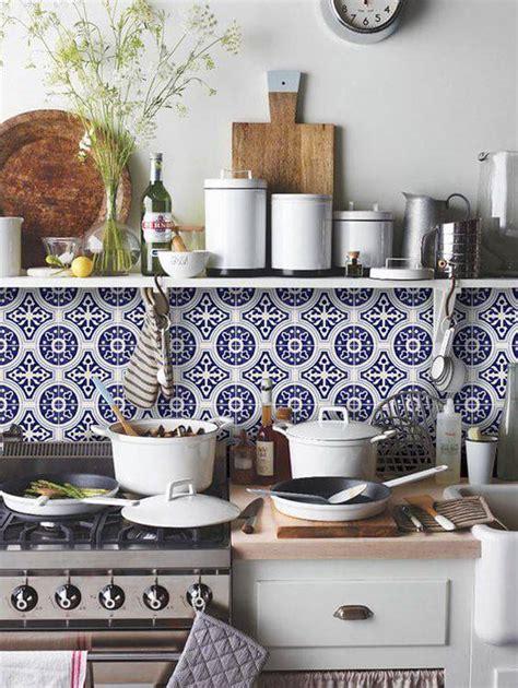 portuguese kitchen tiles azulejo portugu 234 s 48 inspira 231 245 es para decorar estilo 1616