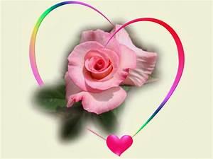 Pink Rose Heartshttp://my143rose.blogspot.com/
